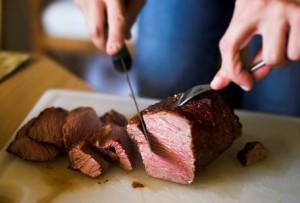 Rinderfleisch richtig zubereiten