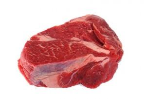 Gutes, qualitatives Rindfleisch