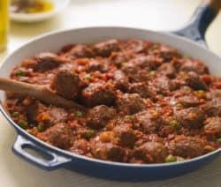 Spanische Küche - Rezepte aus Spanien