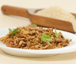 Einfache und schnelle Kochrezepte und kleine Gerichte