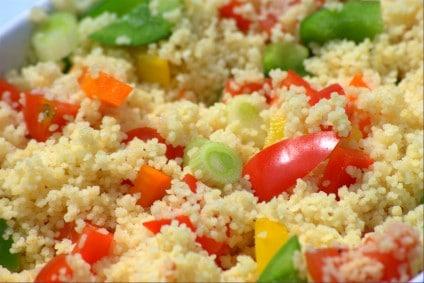 Vegetarische Rezepte und Gerichte