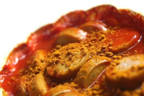 Currywurst Sauce aus dem Ruhrgebiet Rezept