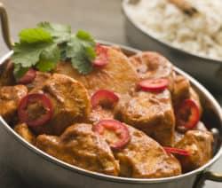 Indische Küche - Rezepte aus Indien | Vegetarisch, mit Fisch & Fleisch