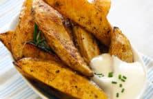 potatoe-wedges