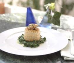 Französische Rezepte - Die Haute Cuisine