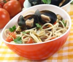 Mediterrane Gerichte - Die Küche des Mittelmeers