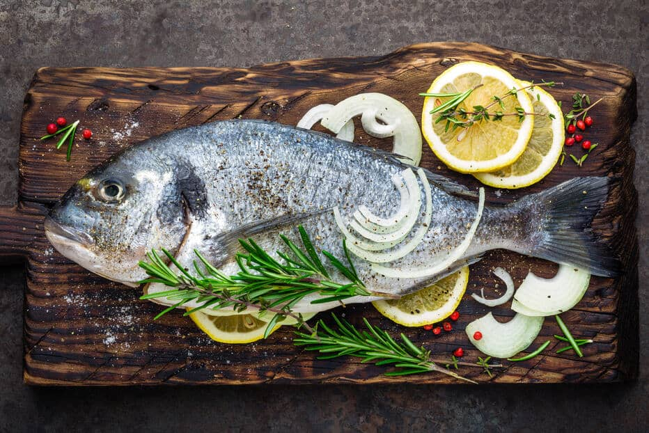Fisch vom Grill – So grillen Sie Lachs, Dorade & Co