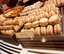 Der süße, französische Klassiker: Macarons