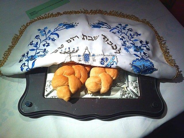 Challa, das jüdische Sabbat-Brot