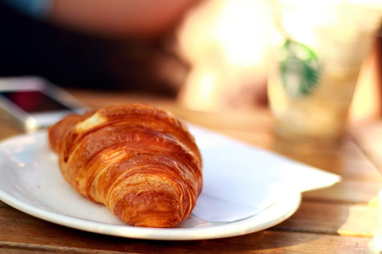 Breakfast Cafe Cute