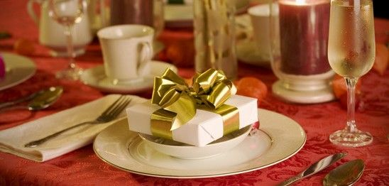 Geschenkideen in der Weihnachtszeit