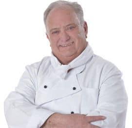 Fritz Grundmann - Gekonnt Gekocht Chefkoch