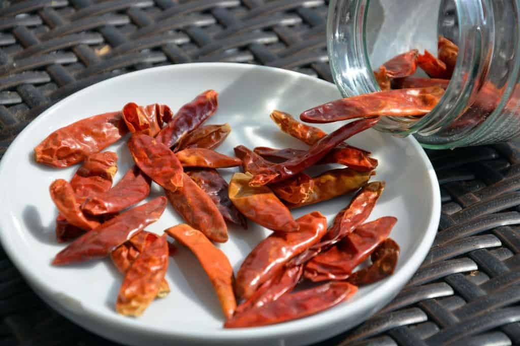 getrocknete-chili