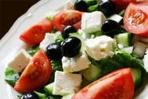 Griechische Rezepte