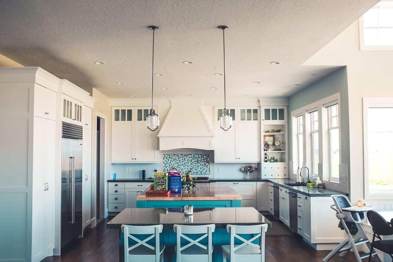 Die offene Wohnküche: So wird Ihr Traum Realität!