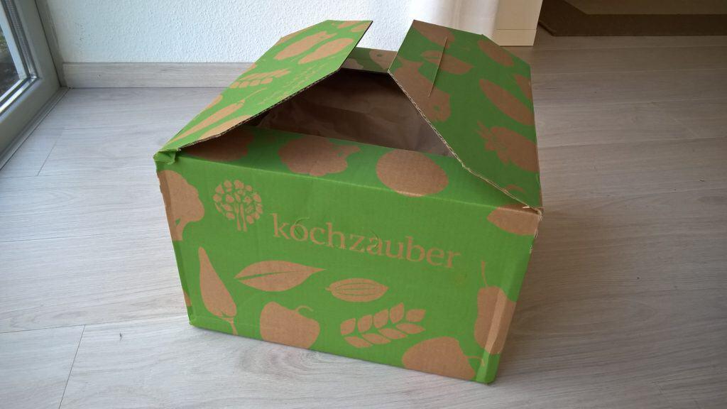 Kochbox