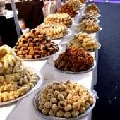 marokkanische Spezialitäten