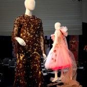Pralinen-Kleid