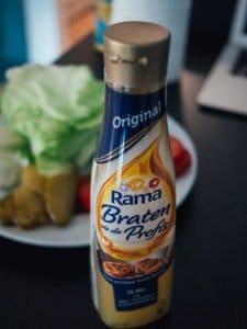 Rama-Braten-Profis