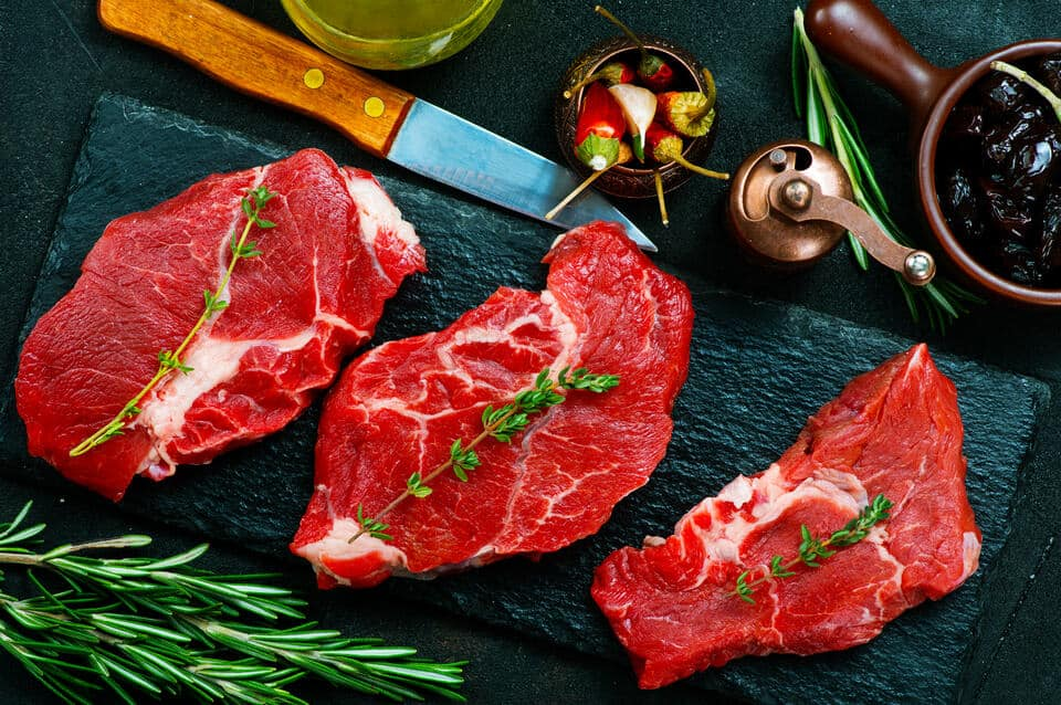 Rindfleisch grillen: Warenkunde und Tipps