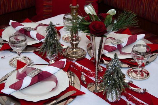 Tischdeko Ideen Für Besondere Anlässe