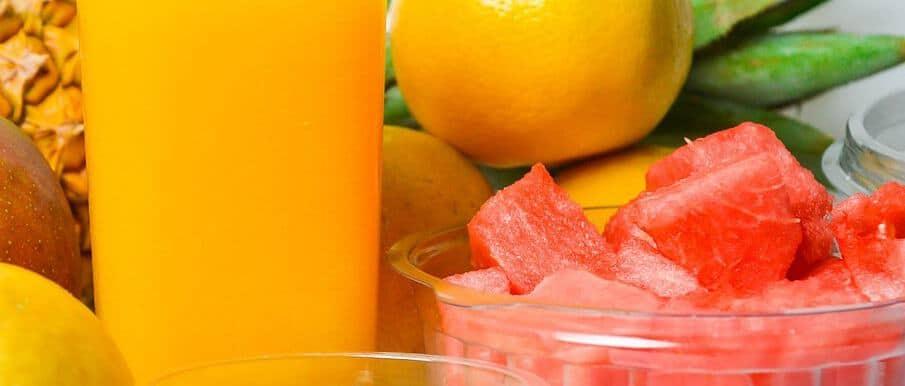 Saftfasten – Die erfrischende Detox-Kur