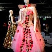 Schoko-Kleid