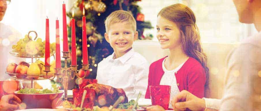 Weihnachtsrezepte bei GekonntGekocht.de